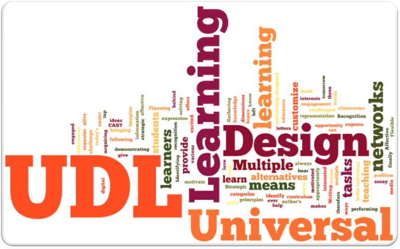 UDL for Administrators